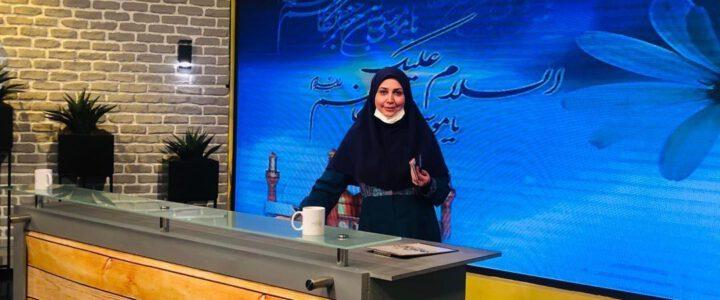 عکس مینا هاشمی
